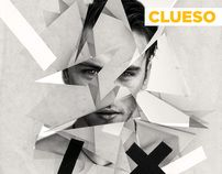 CLUESO - Cover Album Artwork