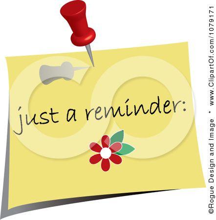 free friendly reminder
