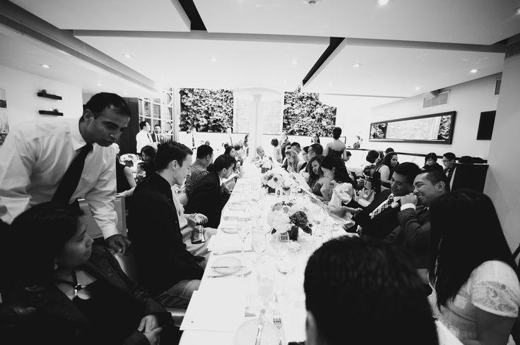 #dining together