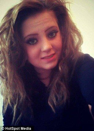 Hannah Smith - 14yo:  Trolls have hijacked a tribute page created for a teenager found hanged at her home after suffering months of bullying online on a notorious website.