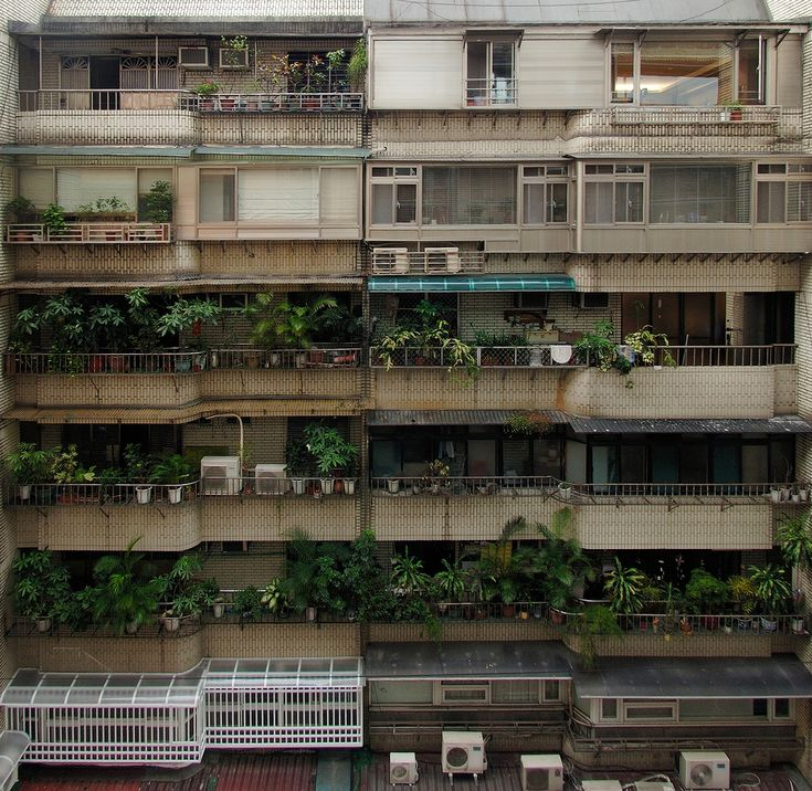 17 Best Images About The Art Of Overpopulation On Pinterest Apartments Balconies And Oscar
