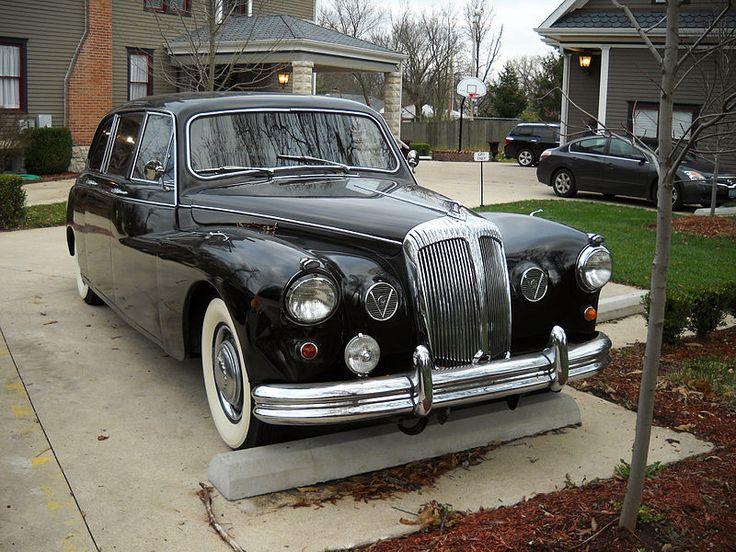 Daimler mobili ~ Best cars daimler images classic trucks