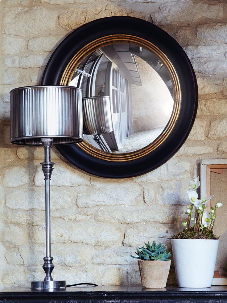 Odette Convex Mirror - Mirrors