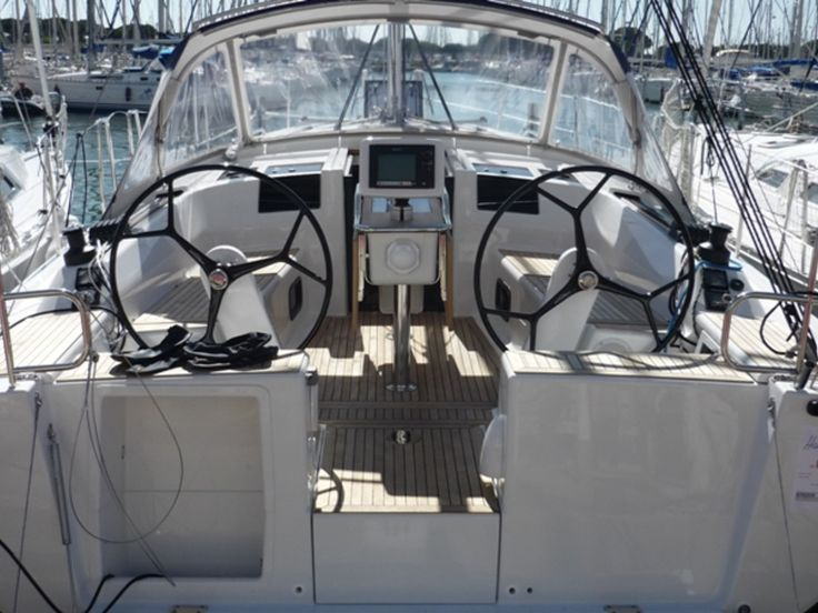 Book First Minute Charter in 2.175,00 € with Extras- Gratis Outboarder, Free Wi-Fi. Enquiry Now!