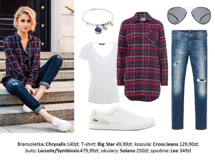Nieśmiertelne klasyki - koszula w kratę       Zobacz cały artykuł na naszej stronie: https://fashionmedia.pl/2017/07/12/niesmiertelne-klasyki-koszula-krate/  Kategorie: #Stylizacje Tagi: