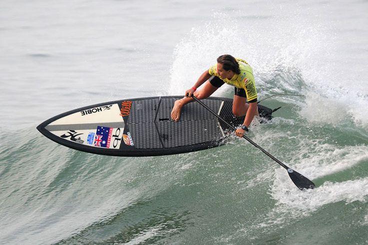 SUP Surf  www.EASTCOASTLIFESTYLE.ca
