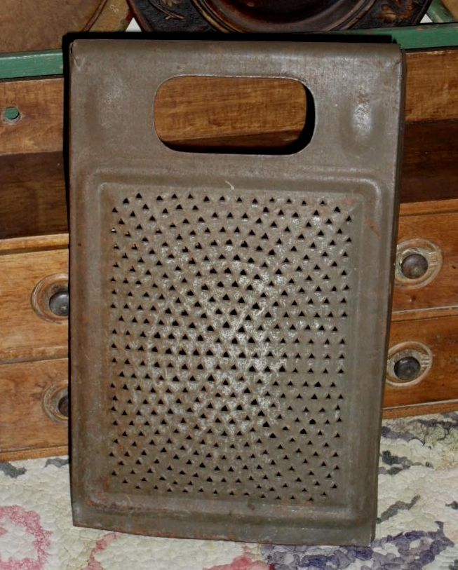 1000+ Images About Old Colander & Graters On Pinterest