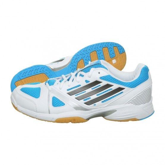 Adidas Opticourt Team Light 2 teremcipő unisex. Torsion System Adidas lehetővé teszi a láb elülső és hátsó részének flexibilis elmozdulásait a gyors irányváltások közben.