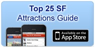 San Francisco Tours: Yosemite Tours, Wine Tours, San Francisco City Tours, and more!