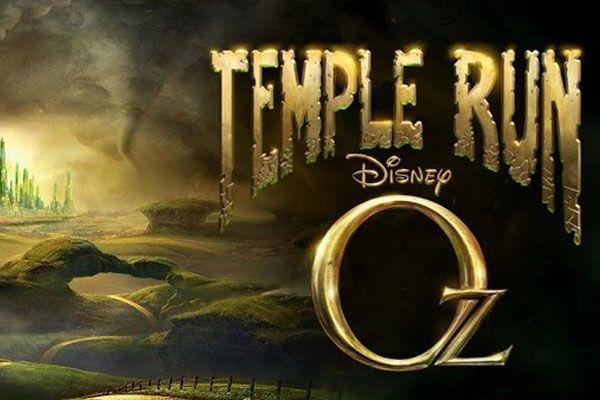 The Endless Runner: Temple Run OZ