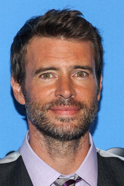 Scott Foley : Henry from Grey's Anatomy