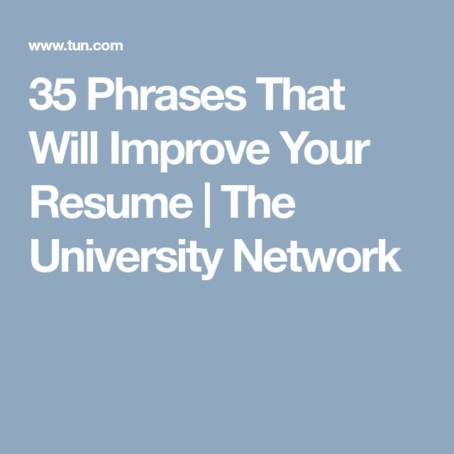 The 25+ best Portadas de trabajos universitarios ideas on - how to improve your resume