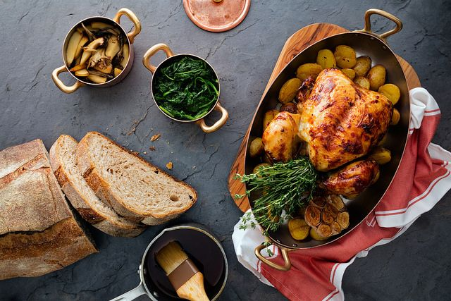 There are new restaurants popping up all over Toronto, but we've narrowed it down to 6 you should try this fall. On the top of the list? Cafe Boulud!