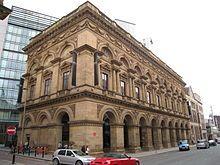Free Trade Hall - Wikipedia, the free encyclopedia