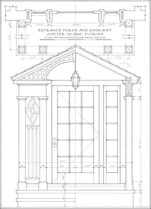 17 best images about sketches plans on pinterest for Historical concepts architects