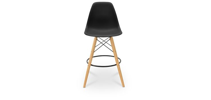 les 25 meilleures id es de la cat gorie tabouret eames sur pinterest. Black Bedroom Furniture Sets. Home Design Ideas