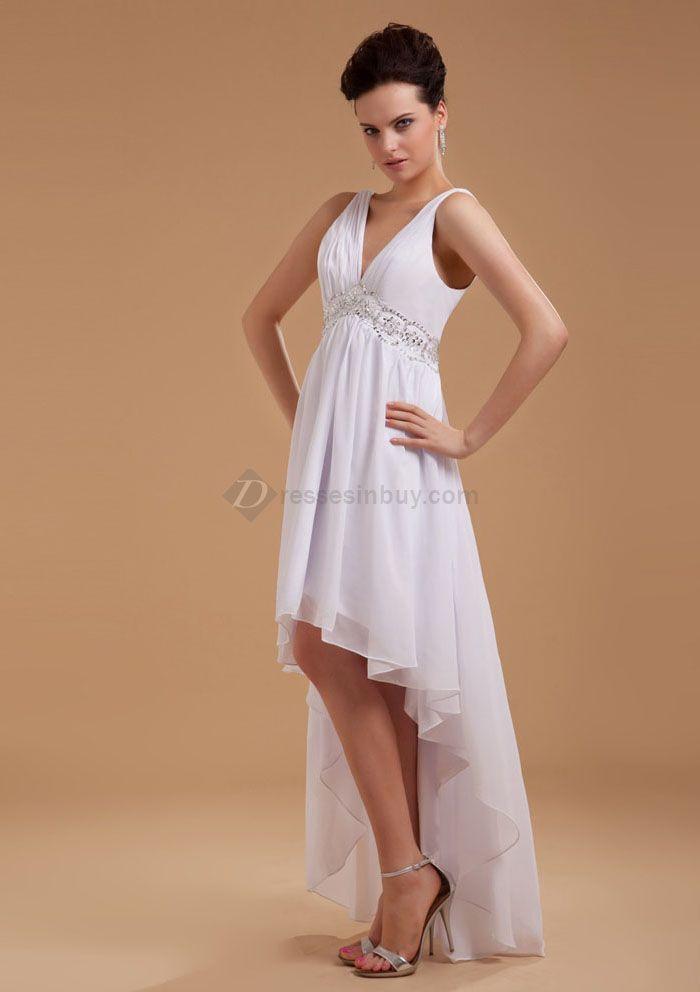 Brilliant Wedding Reception Dresses Short White Wedding Reception Dresses Are