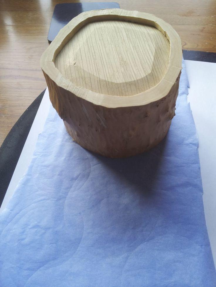 woodnstuff: Shrink pot tutorial Pt2