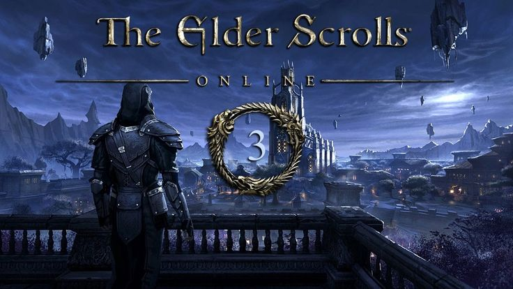 FarCry 4 Gamer  The Elder Scrolls Online: Tamriel Unlimited (Ebonheart Pact) Cutscenes Movie/Story Walkthrough 3/3   PART 1:  PART 2:   Played and Edited by Tamiil:   The Elder Scrolls Online: Tamriel Unlimited includes all the gameplay from the original PC/Mac game, plus all the updates and content additions, including the new Justice and Champion systems. All existing PC/Mac game accounts, open or closed, will be updated to the Tamriel Unlimited edition in March and former