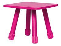 Fatboy tablitski pink 40 x 40 x 50 cm