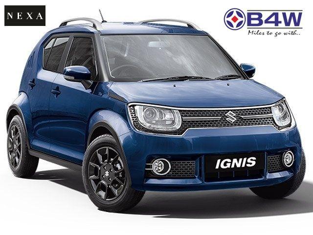 Pin On Maruti Suzuki Nexa Dealers