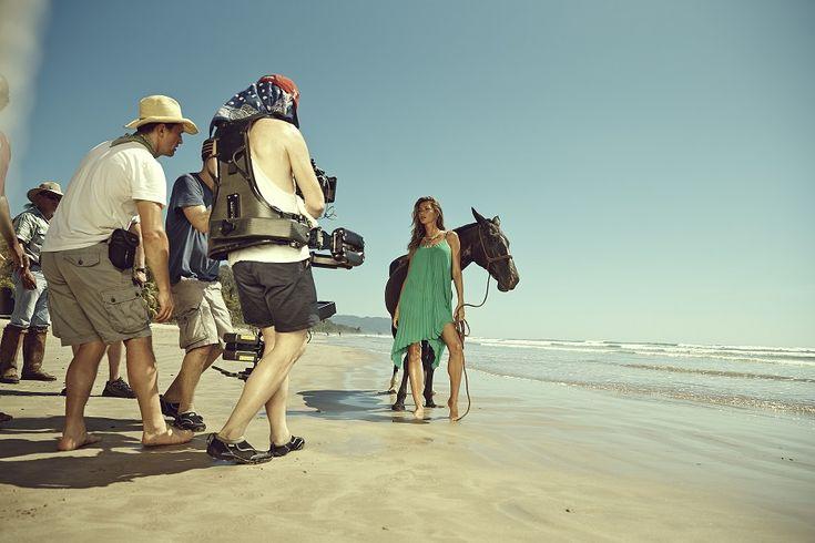 Gisele Bundchen sarà il volto della campagna estiva H&M. ‹ ZoeMagazine.net