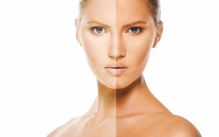 Como renovar tu piel... muy fácil.