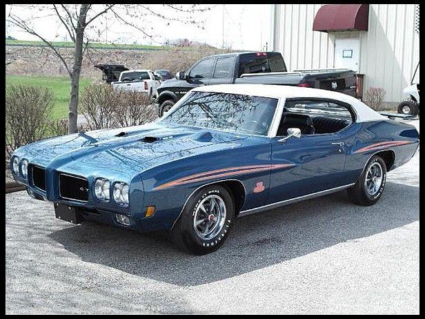 1970 Pontiac GTO | Mecum Auctions