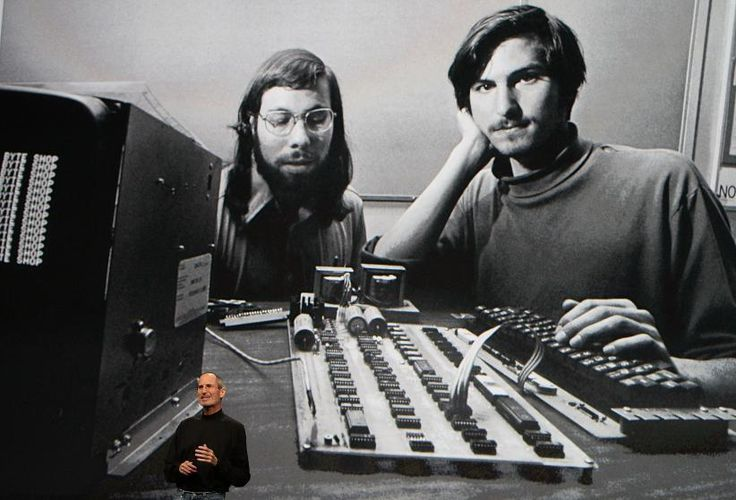 """<span style=""""font-size:medium;""""><strong>1976</strong></span>  Apple I was Apple's first computer, which became obsolete within a year. Today, they are auctioned off as collector's items."""