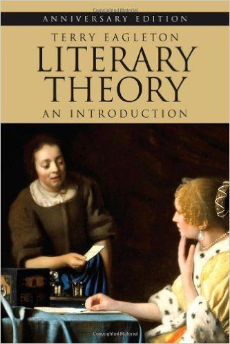 The Best Books for Studying Literary and Critical Theory | Literary Theory: An Introduction