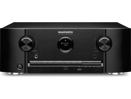 Amplificateur Audio Vidéo Intégré Marantz Sr5010 Noir (photo n°0)