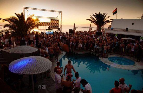 Mykonos Rocks The Gay Travel Scene