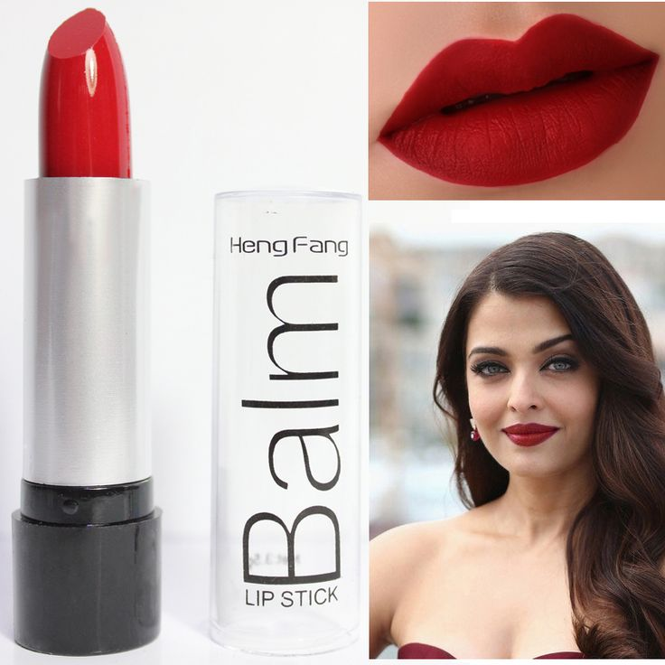 השפתיים של יופי איפור מותג חדש אדום שחור שפות שפתיים שפתון גוון מט איפור עמיד למים קוסמטיקה שפתון עפרונות