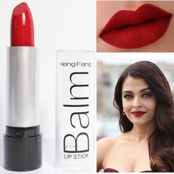 New Brand Makeup Beauty Lips Red Black Lipstick Pencils Waterproof Makeup Lip Tint Lipstick Matte Lips Cosmetics