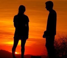 Ever wondered why would a man leave a woman he loves? Here is a post from AffairNet.com that tries to answer this question...