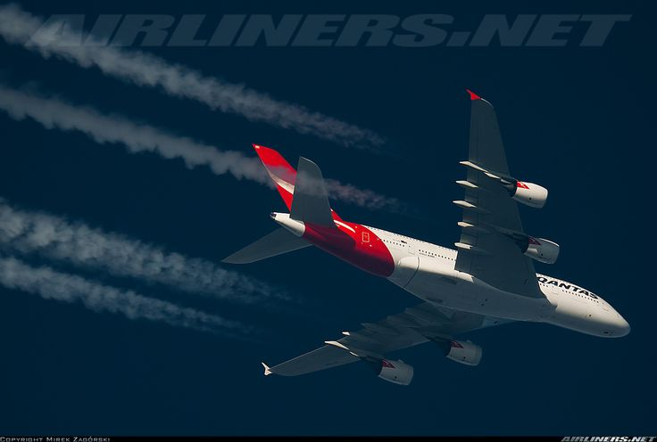 Airbus A380-842..