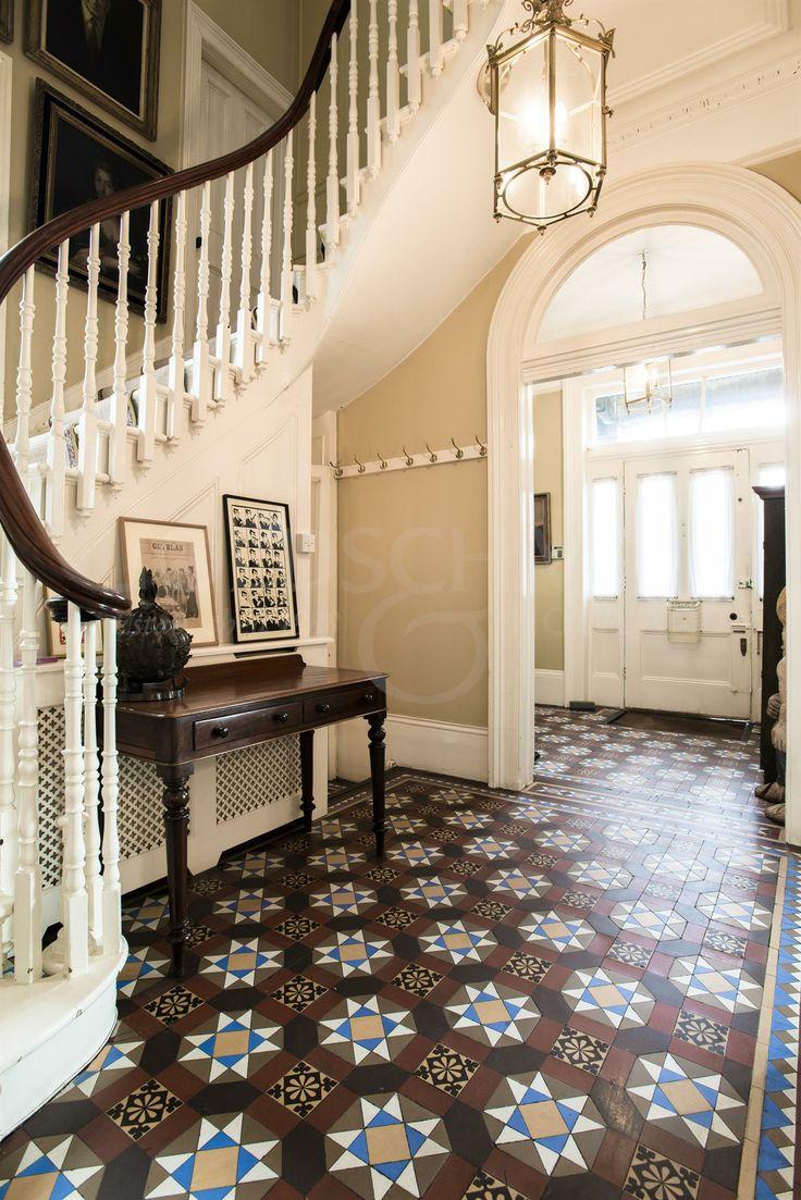 25 Best Ideas About Edwardian House On Pinterest Edwardian Hallway Edward