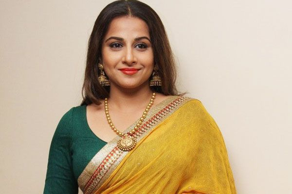 Image result for vidya balan and baalaya