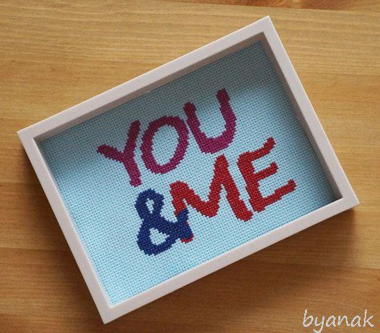 You&Me  mabyanak.blogspot.com