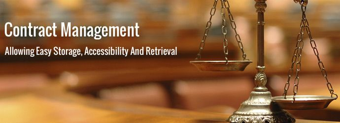 Contract Management Services- Smart Manipulations of Preface Of Business Deals