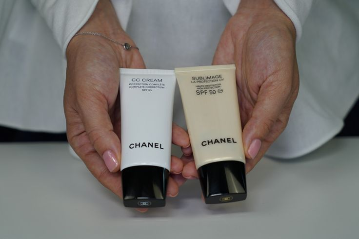 Protectie solara de 5 stele: Chanel La Protection UV