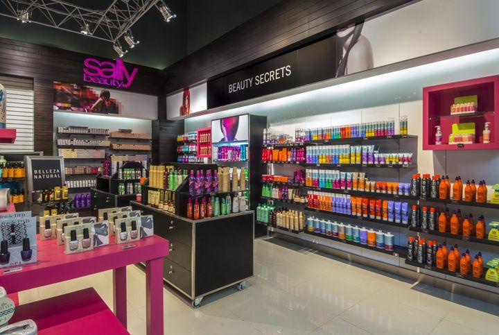 Retail Design Blog Shop Interior Design Cosmetic Display Cosmetic Shop
