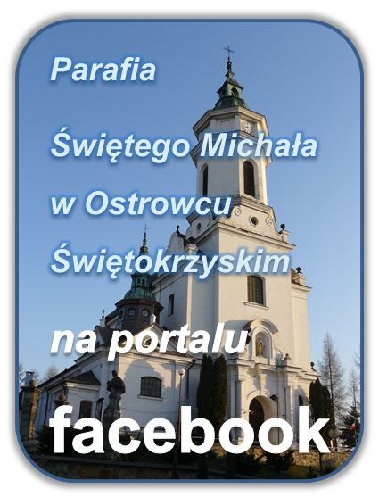Parafia Św.iętego Marcina w Ostrowcu Świętokrzyskim