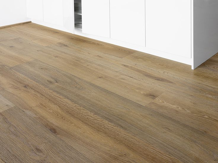 Timber Floorboards | Oak Vulcano Medium Brushed Natural Oil | Mafi Timber
