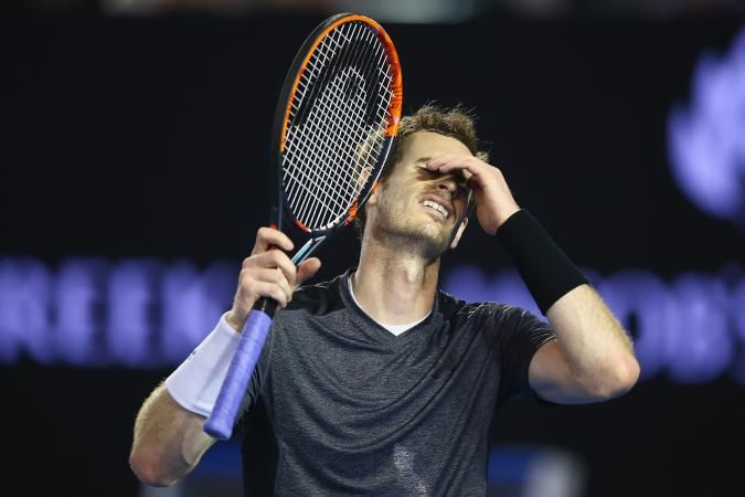 Andy Murray confident of beating Novak Djokovic to win...: Andy Murray confident of beating Novak Djokovic to win Australian… #AndyMurray