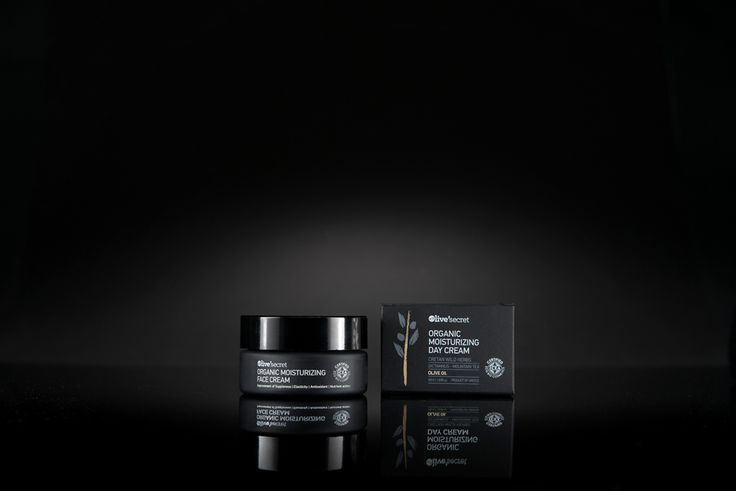 MOISTURIZING FACE CREAM 24H ORGANIC SKIN MOISTURIZER AND PROTECTION.