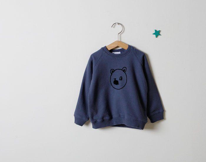 Bloesem Kids | The Jany Bear