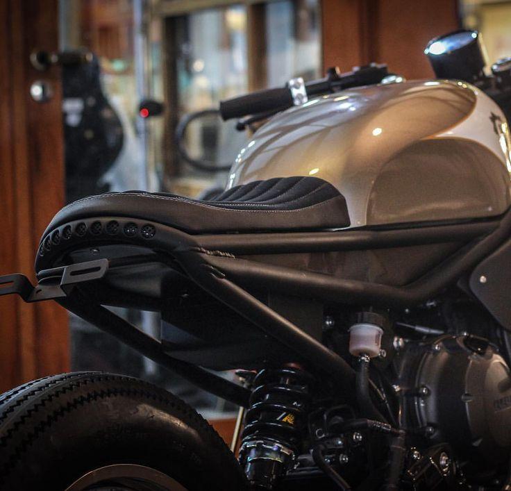 "1,876 Me gusta, 40 comentarios - Bendita Macchina 🇧🇷 (@benditamacchina) en Instagram: ""Pac-Man - Yamaha 600cc 0km."""