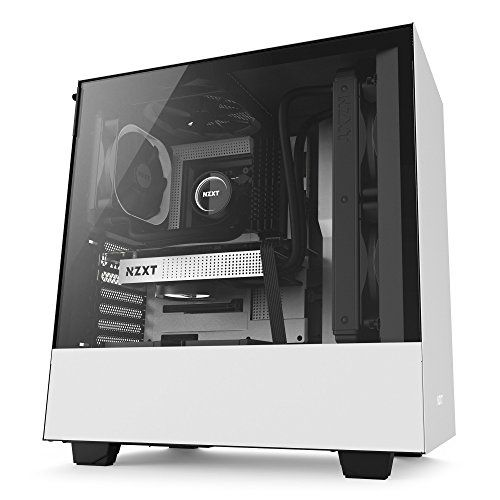 Super Top 10 Nzxt Desktop Computer Cases Of 2018 Products Best Image Libraries Sapebelowcountryjoecom
