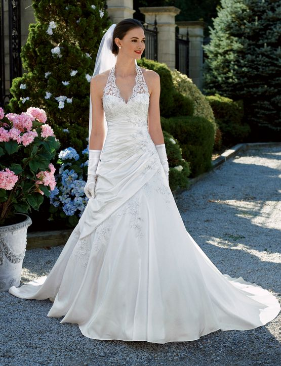 78  images about David&39s Bridal dresses on Pinterest  Petite ...